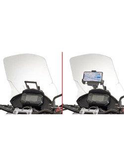 Wspornik GIVI do uchwytów pod smartfon/ GPS BMW G 310 GS [17-18]